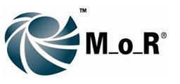 M_o_R Logo