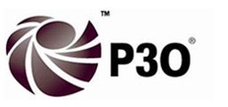 P3O Logo