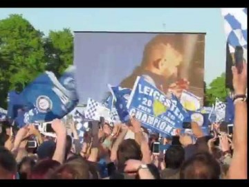 Ranieri's Victory for Great Leadership